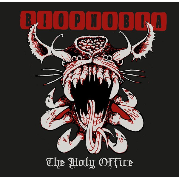 Biophobia - The holy office LP