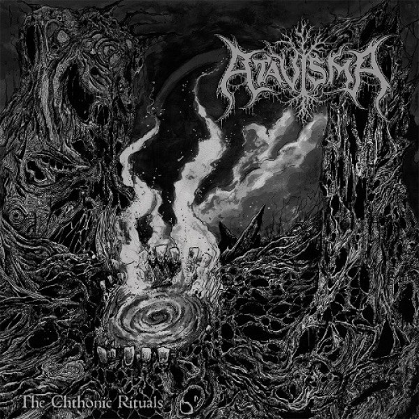 Atavisma – The chthonic rituals CD