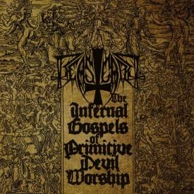 Beastcraft - The infernal gospels of primitive devil worship CD