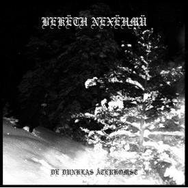Bekëth Nexëhmü -  De dunklas aterkomst CD