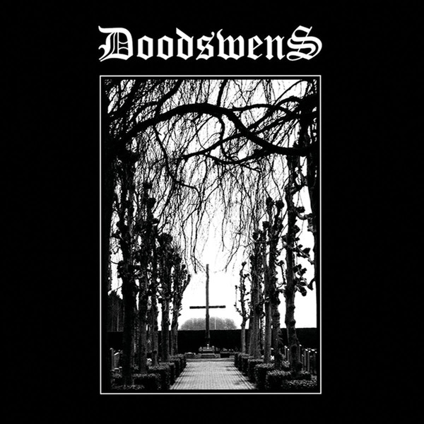 Doodswens - Demo 1 CD