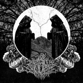 GraveCoven - Coughing blood MCD
