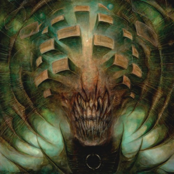 Horrendous - Idols CD
