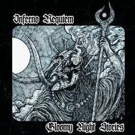 Inferno requiem - Gloomy night stories CD