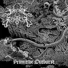 Inferno requiem - Primitive outburst CD