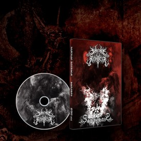 Inferno requiem - Shanhai CD