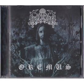 Osculum - Oremus CD