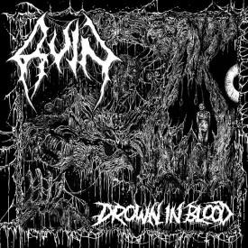 Ruin - Drown in blood CD