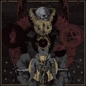 Thronum vrondor - ichor (the rebellion) CD