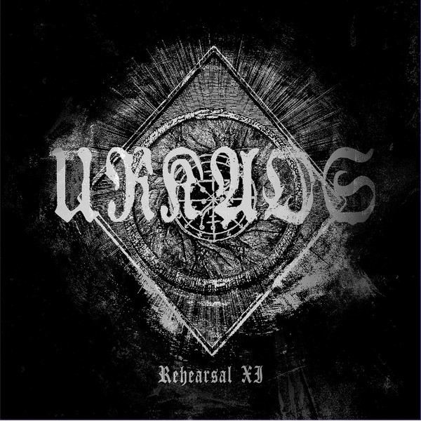 Urkaos - Rehearsal XI CD