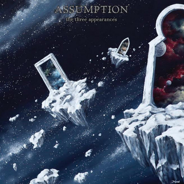 Assumption - The three appearances  MCD
