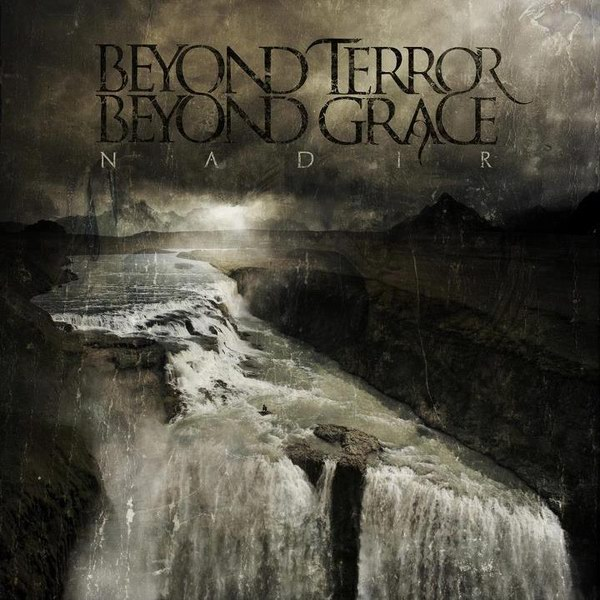 Beyond terror beyond grace – Nadir CD