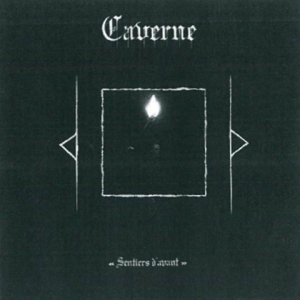 Caverne – Sentiers D'avant CD