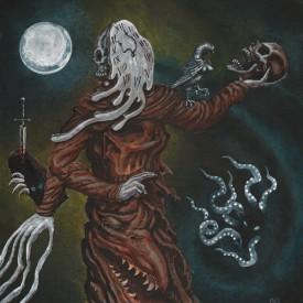Chaos moon - Eschaton Mémoire CD