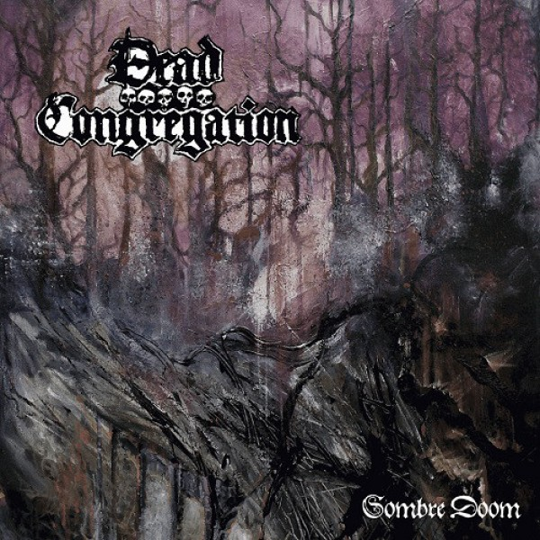 Dead congregation - Sombre doom MCD