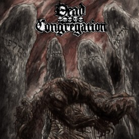 Dead congregation - Graves of the archangels LP