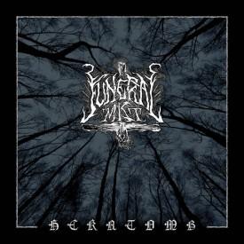 Funeral mist - Hekatomb CD