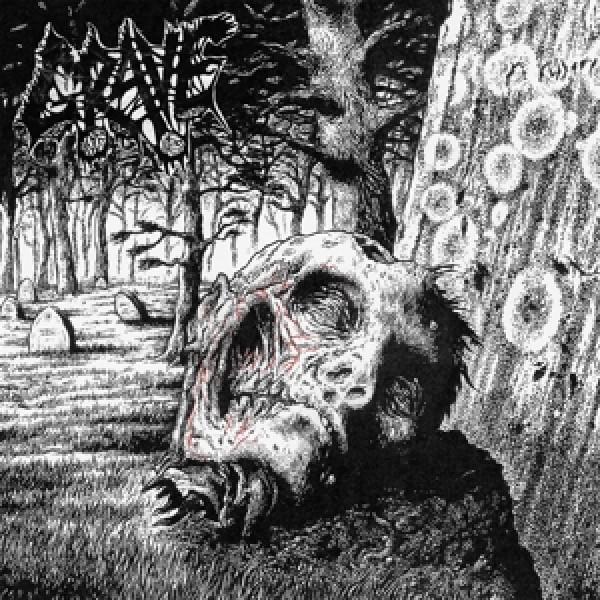 Grave - necropsy - demo recordings 2CD