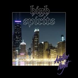 High spirits - Another night CD