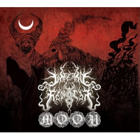Inferno requiem - Moon CD