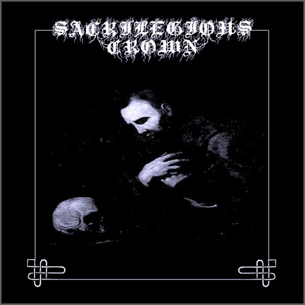 Sacrilegious crown - Chenosi LP