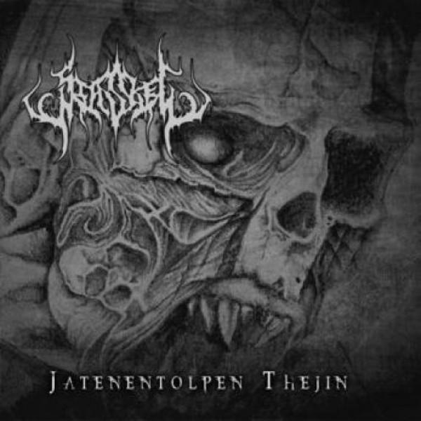 Siaskel - Jatenentolpen Thejin CD