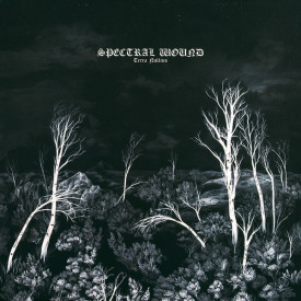 Spectral wound - Terra nullius CD