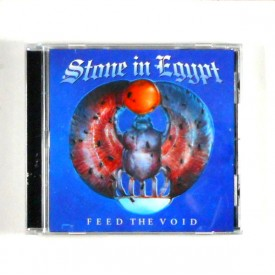 Stone in Egypt - Feed the void CD