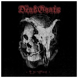 The dead goats / Icons of evil - split CD