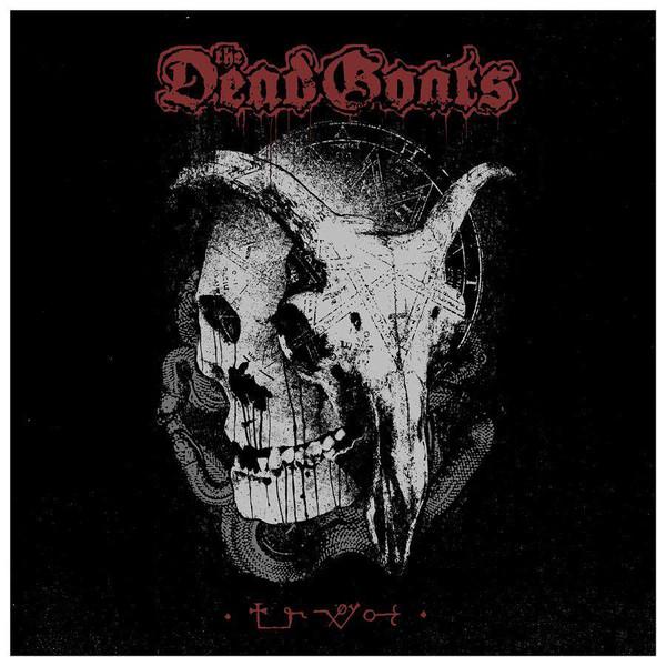 The dead goats / Icons of evil - split CD