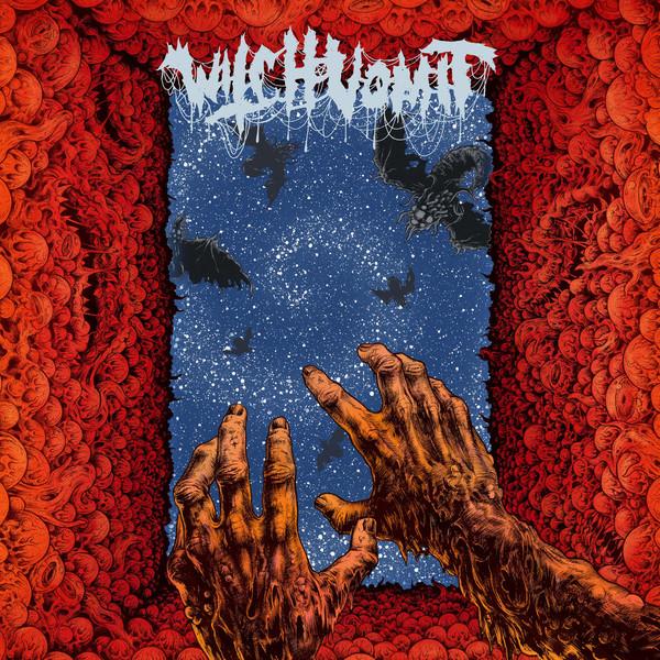 Witch vomit -  Poisoned blood MCD