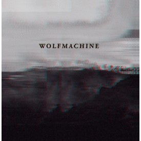 Wolfmachine - same LP