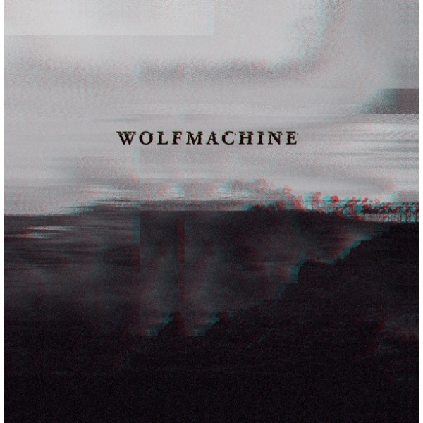 Wolfmachine - same CD