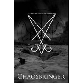 Yaotzin - Chaosbringer CD