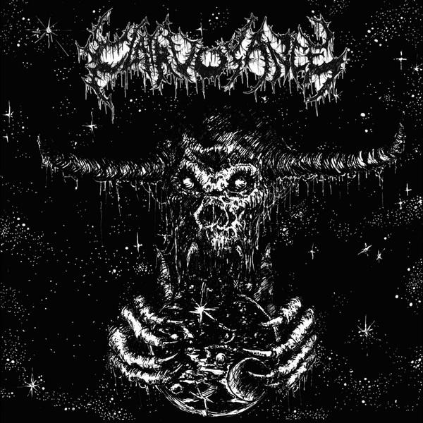 """Clairvoyance - Demo 2020  7"""""""