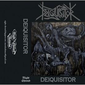 Deiquisitor - same Cass