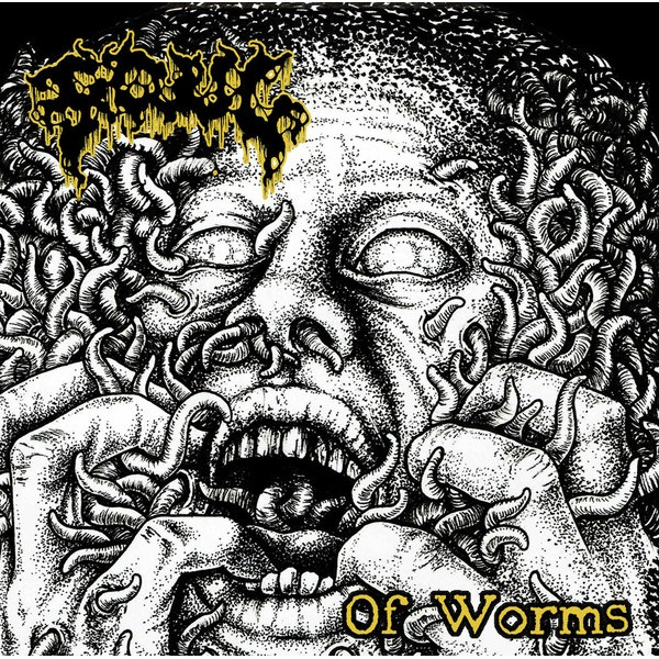 Foul - Of worms  MCD