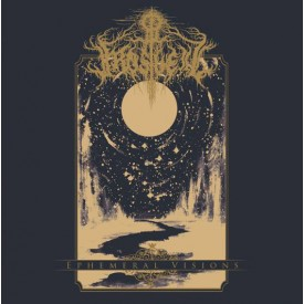 Frostveil - Ephemeral visions CD
