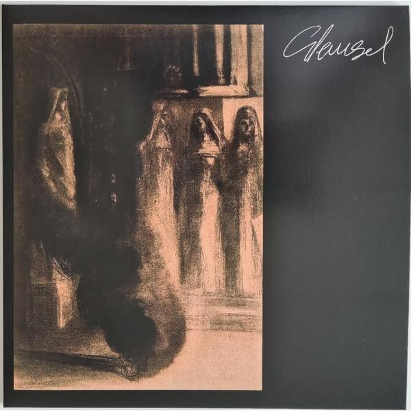 Glemsel - Unavngivet CD