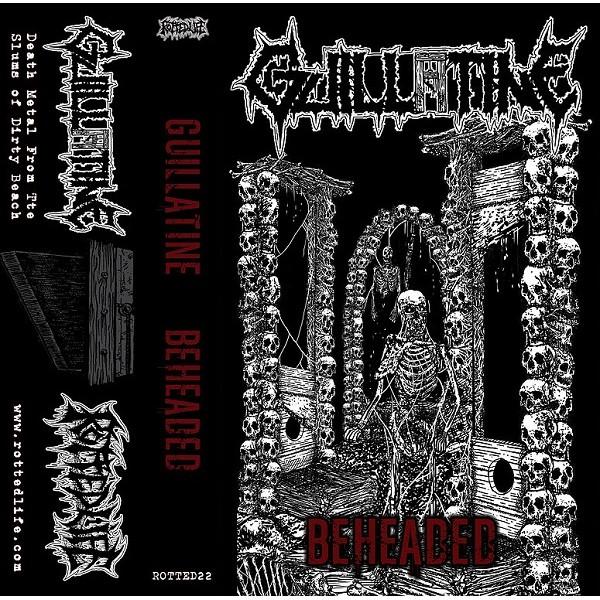 Guillatine - Beheaded CS