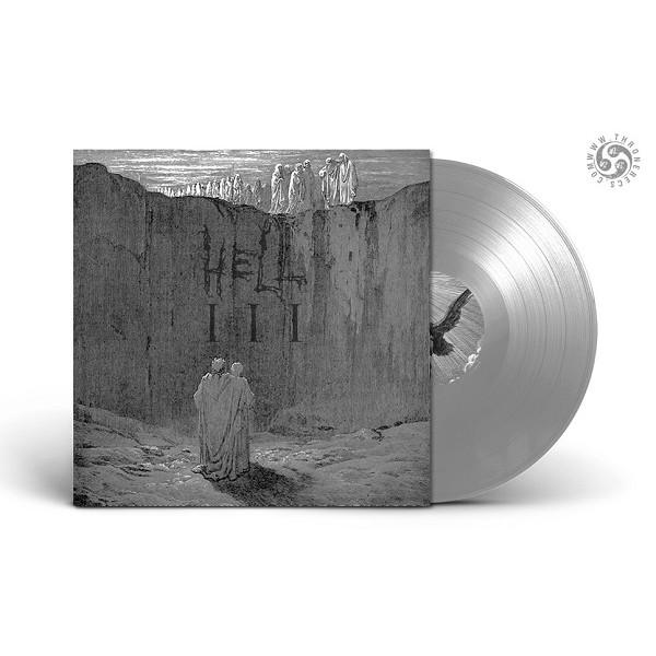 Hell - III   LP   (Silver)