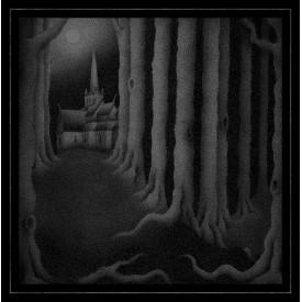 I Myrkri - Black fortress of solitude LP