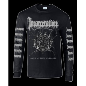 Incarceration - Beneath the Chains of Existence Long Sleeve S (pre order)