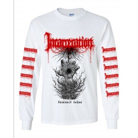 Incarceration - Chthonic Pulse Long Sleeve S (pre order)