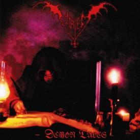 Mortem - Demon tales CD