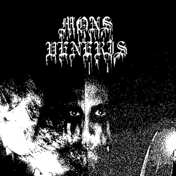 Mons Veneris - Mistérios Satânicos Disformes Infernais CD