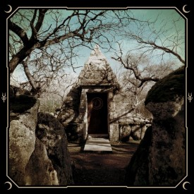 Occlith - Gates, doorways and endings CD