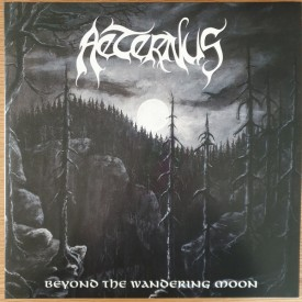 Aeternus - Beyond the wandering moon 2LP