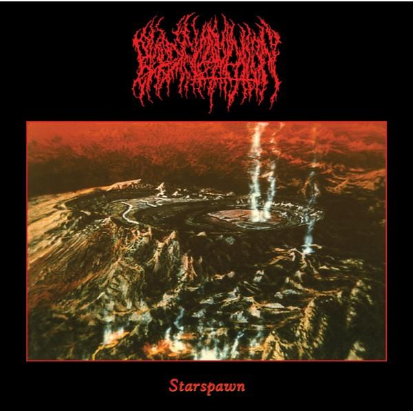 Blood incantation - Starspawn CD