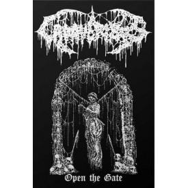 Cadaveribus - Open the gate Cass